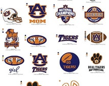 Auburn Embroidery Collection