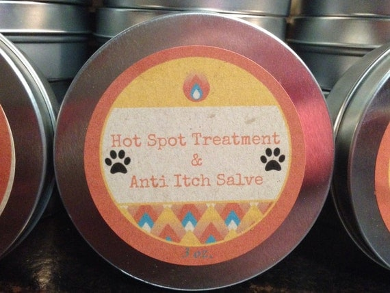 Image Result For Spot Salve For Dogs