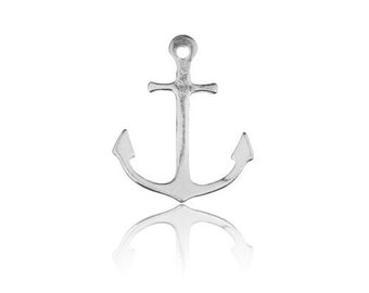 Charm ANCHOR Silver 925