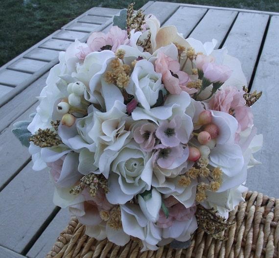 Fiori Matrimonio Rustico : Fiori bouquet rustico matrimonio da di