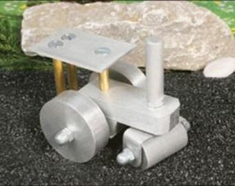 Metal Steam roller Kit for Children to Promote Your Children