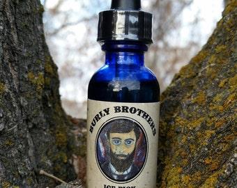 Ice Pick Beard Oil