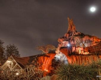 Disneyland Splash Mountain II
