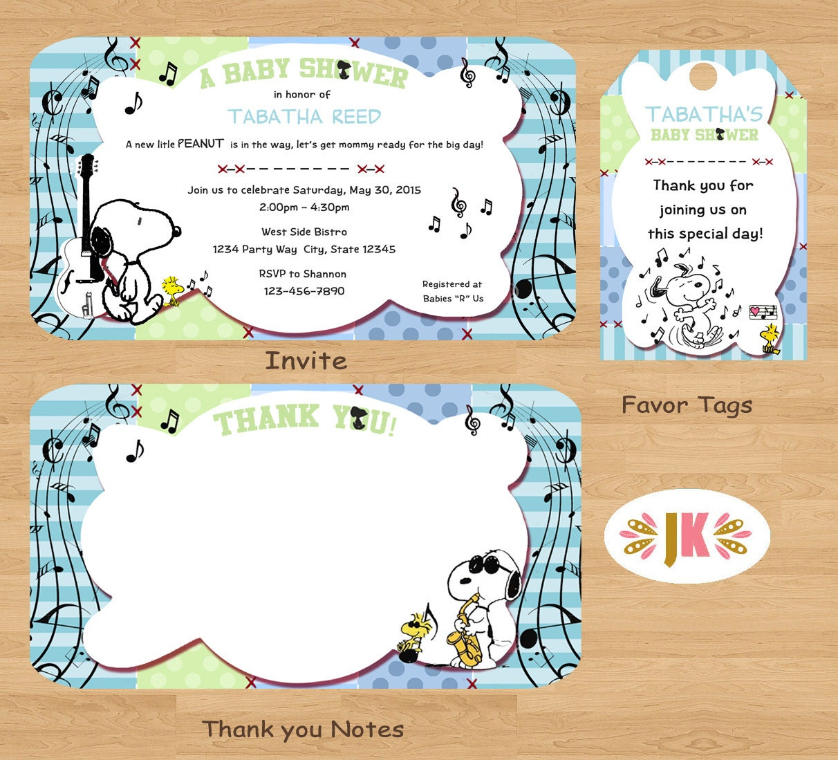 hip hop snoopy baby snoopy baby shower invitations by jukadesignz