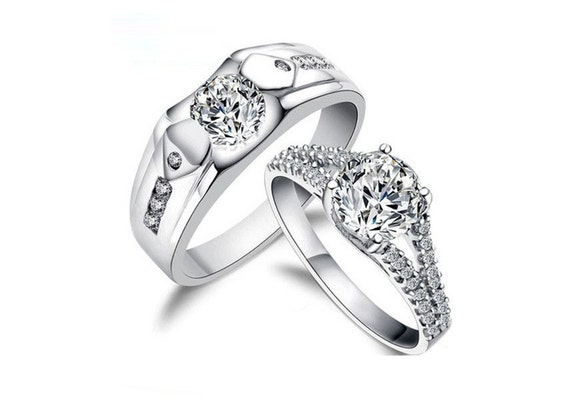king and queen wedding rings king and wedding rings jewelry ideas 5314