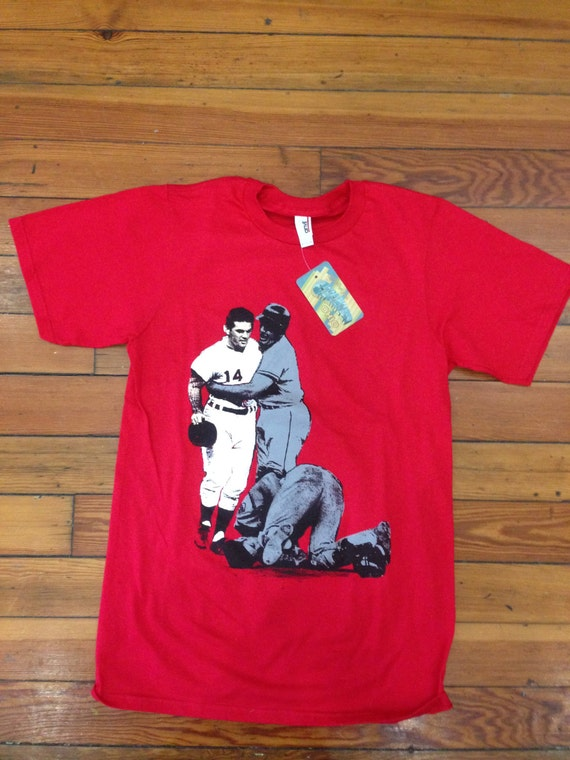 Pete Rose Shirt Pete Rose Levels Ray Fosse t