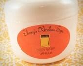 Ebony Kitchen Spa BODY WHIP 8 fl oz