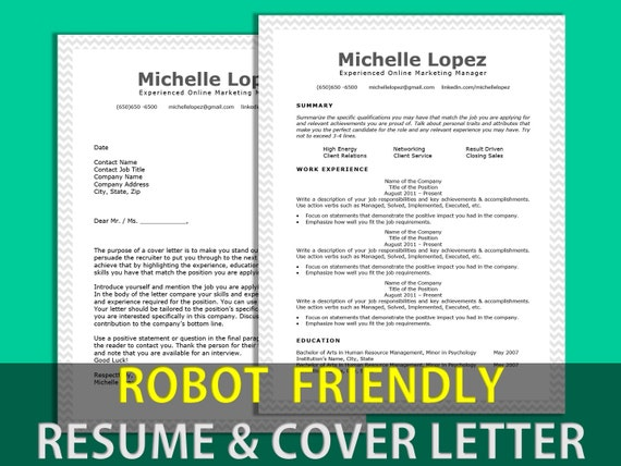resume formats jobscan