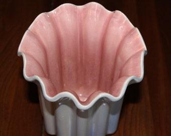 Redwing Vase