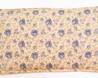 Sensory Pillow, Lavender Herbal Pillow, Organic Spa Pillow, Organic Flax Pillow, Headache Relief Pillow, Hot Cold Therapy Pad, Sleep Pillow