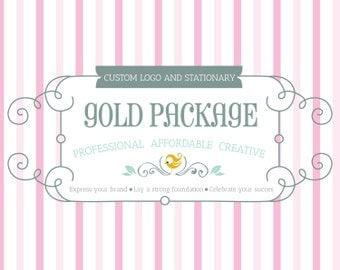 Graphic Design OOAK Branding Pack, Professional Custom Logo Design, Custom Banner, Avatar, Facebook Cover, Business Card, Letterhead Design
