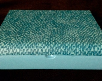 Turquois Keepsake Box