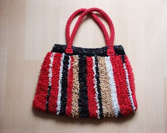 Colorful Handbag - Sale - there is no postage charged