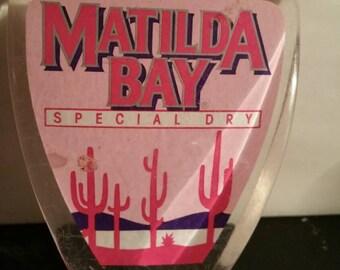 Matilda Bay Tap Handle