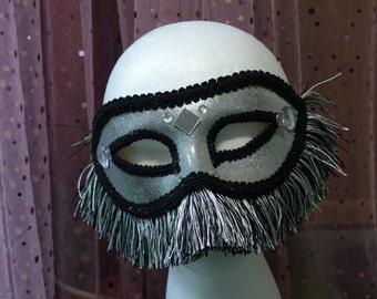 Stargazer Masquerade Mask