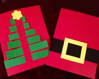 Christmas card 10 pack