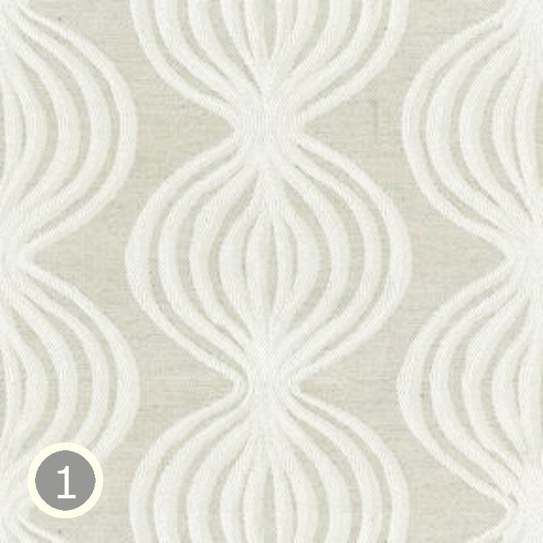 home decor fabric by the yard jacquard contemporary 7 colors