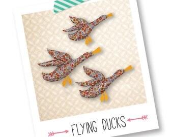 Make a Flying Ducks Set Kit