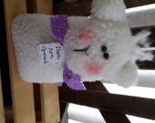 Ewe are special lamb