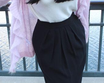 Vintage Liz Claiborne skirt/ sz. 4