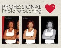 CUSTOM Photo Editing & Photo Retouching Service. Touchup photo. Professional PHOTO EDIT. Photo Retouch. Photo Restoration. Photo repair.