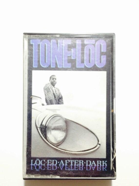 Image result for loc'd after dark cassette