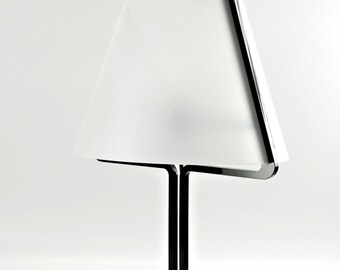 Acrylic Lamp // SOB // LampBED-XL // Handmade Minimalistic Lamp // Home Furnitures // Livingroom Accessories // Modern Design Lamp