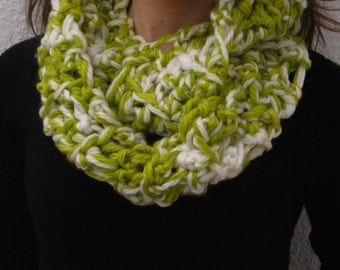 Warm Crochet in spring colours! EGST
