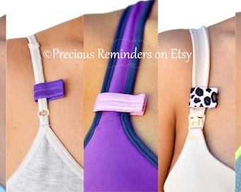 Breastfeeding Reminders - Nursing Tags - Reminder Tags - Breastfeeding clips - Double Nursing Clips
