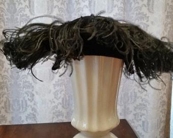1940s Hat Etsy