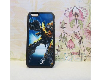 Transformers #1 - Rubber iPhone Case