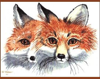 Li'l Foxes