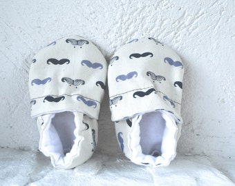 mustaches baby shoes mustache baby shower soft sole shoes mustache little man shoes mustaches shower gift baby mustaches gift