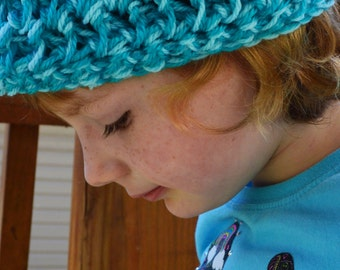 The Blueberry Hat