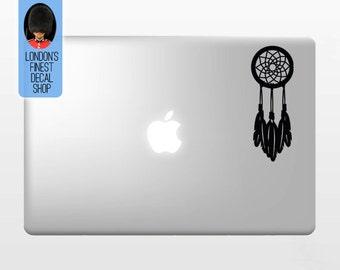 Dreamcatcher   - Macbook Vinyl Decal Sticker / Laptop Decal / iPad Sticker