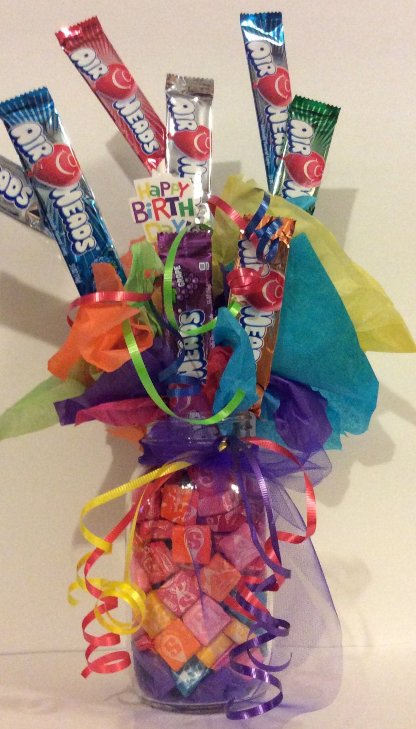 airheads bouquet | just b.CAUSE