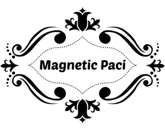 Magnetic Reborn Pacifier Add On