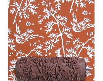 Patterned Paint Roller 6