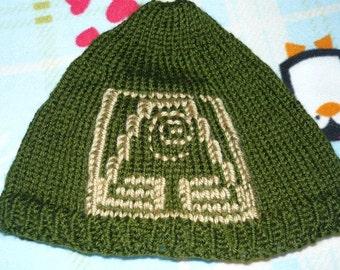 Earth Kingdom hat