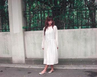 Linen Dress / Women's Clothing / Linen Clothing / Handmade Dress / Maternity Dress / Maxi Dress / Loose Fitting / Plus Size / Handmade Dress
