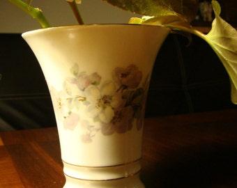 Schumann Arzburg Germany Porcelain Bud Vase