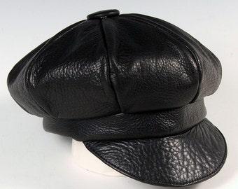 Apple Cap - black