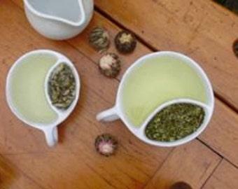 Tea Cup Infuser, Tea Mug Infuser, Tea Cup, Cup for Tea with Infuser, Tea Set, Herbs Cup with Infusor, White Cup, White Mug, Mug with Infusor