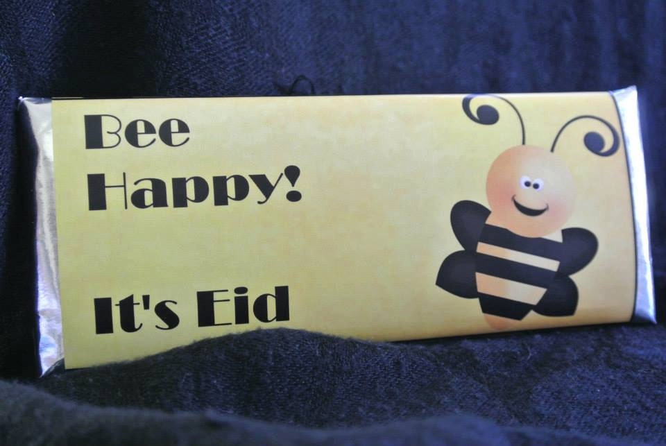 bee party favors bee happy bee favors bee birthday party candy wrap bee shower honey bee. Black Bedroom Furniture Sets. Home Design Ideas
