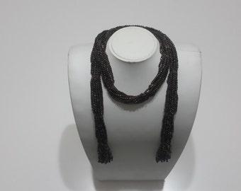 Jewellery, necklace