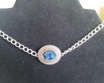 Blue Crush Chains