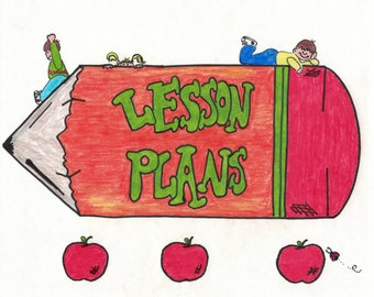 Lesson Plans-SEPTEMBER-daycare lesson plans, preschool activities, back to school ideas, children's activities, art for kids,family daycare
