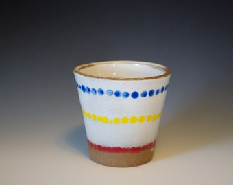 Primary Small Juice Cup