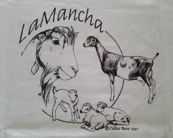 LaMancha Dairy Goat T-Shirt