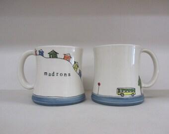 Madrona Mug